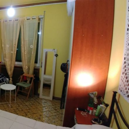 Rent this 1 bed room on Via Alfonso Rendano in 00199 Rome RM, Italy