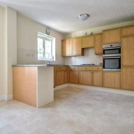 Rent this 4 bed house on 17 Tower Drive in Lickey End B61 0TZ, United Kingdom