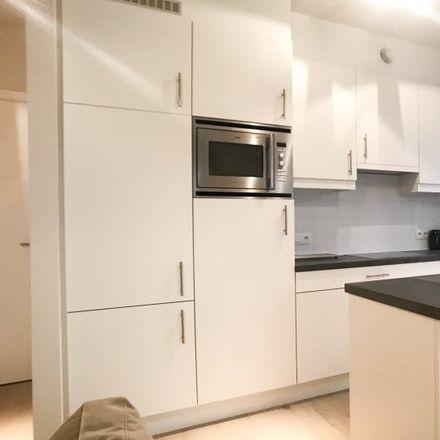 Rent this 2 bed apartment on Rue Montoyer - Montoyerstraat 75 in 1000 Ville de Bruxelles - Stad Brussel, Belgium