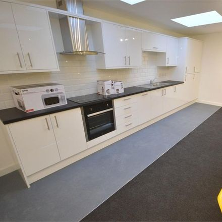 Rent this 7 bed apartment on Domino's in High Street West, Sunderland SR1 3DE