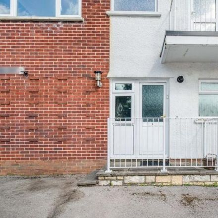 Rent this 1 bed apartment on Northern Avenue in Cardiff, United Kingdom