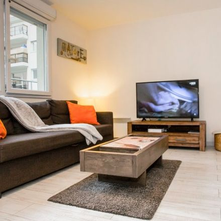 Rent this 1 bed apartment on 28 Boulevard Ornano in 93200 Saint-Denis, France