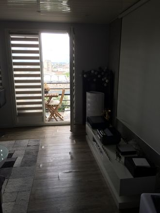 Rent this 1 bed room on 88 Avenue de Grammont in 37000 Tours, France