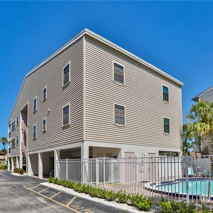 Rent this 2 bed condo on 19937 Gulf Boulevard in Indian Shores, FL 33785