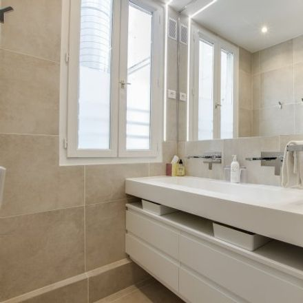Rent this 2 bed apartment on 38 Rue Étienne Marcel in 75002 Paris, France