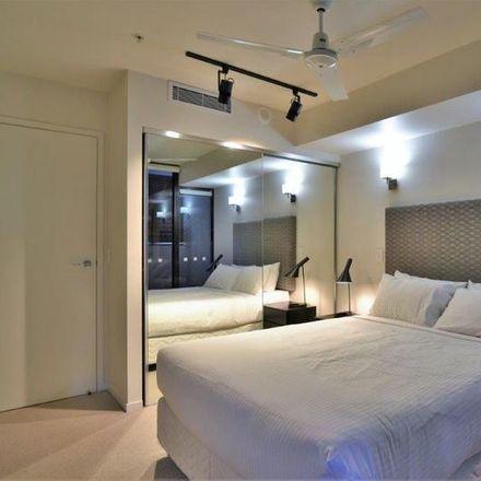 Rent this 1 bed apartment on Fully Furnished 1 Bedroom Apar/9 Edmondstone street