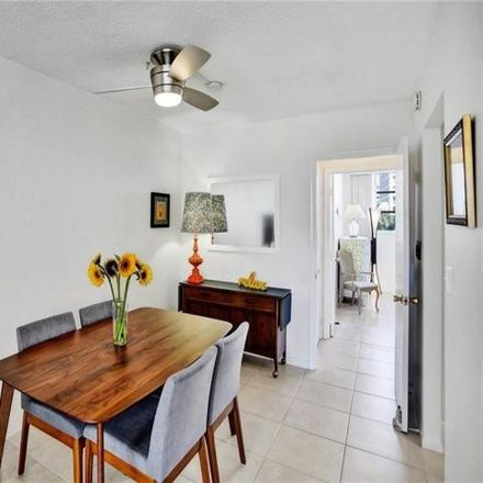 Rent this 1 bed condo on 121 North Birch Road in Birch Ocean Front, Fort Lauderdale