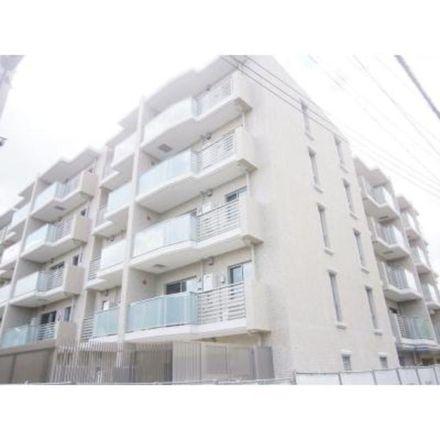 Rent this 1 bed apartment on 夢庵 in Honan dori, Koenji