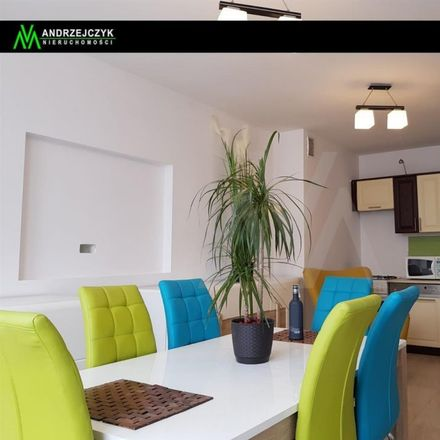 Rent this 2 bed apartment on Oliwkowa 29 in 81-589 Gdynia, Poland