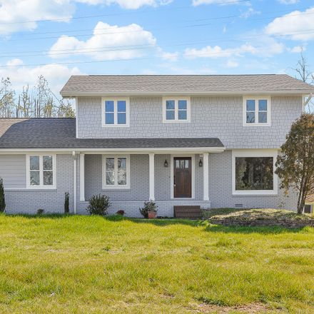 Rent this 4 bed house on 2414 Hickory Ridge Dr in Chattanooga, TN