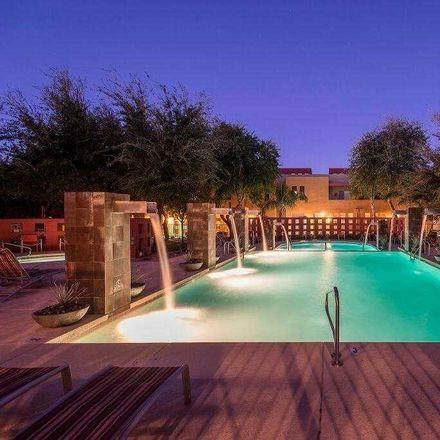 Rent this 1 bed apartment on 21022 North Tatum Boulevard in Phoenix, AZ 85050