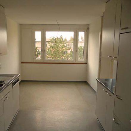 Rent this 3 bed apartment on Gönhardweg 8 in 5000 Aarau, Switzerland