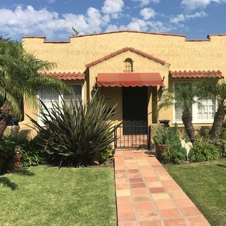 Rent this 3 bed house on 1330 Quincy Avenue in Long Beach, CA 90804