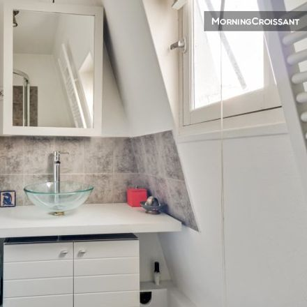 Rent this 1 bed apartment on 6 Rue Leriche in 75015 Paris, France