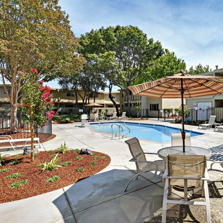 Rent this 1 bed apartment on Irvington High School in Greenpark Drive, Fremont