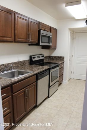 Rent this 1 bed condo on Cami Mari Gourmet Deli in 220 Linden Street, Scranton