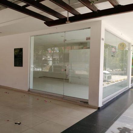 Rent this 1 bed apartment on Universidad Metropolitana in Carrera 42F, Las Flores