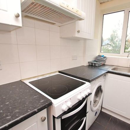 Rent this 5 bed house on 331 Stoughton Road in Guildford GU2 9PR, United Kingdom