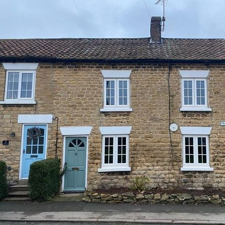 Rent this 3 bed house on Ryedale YO60 7EB