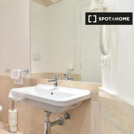 Rent this 5 bed apartment on Via Cavalier D'Arpino in 00196 Rome RM, Italy