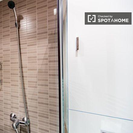 Rent this 1 bed apartment on Calle del Amparo in 25, 28012 Madrid