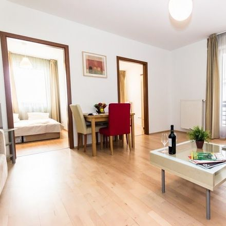 Rent this 0 bed apartment on Budapest in Jókai utca 17, 1066