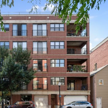 Rent this 2 bed condo on 1618 South Halsted Street in Chicago, IL 60608
