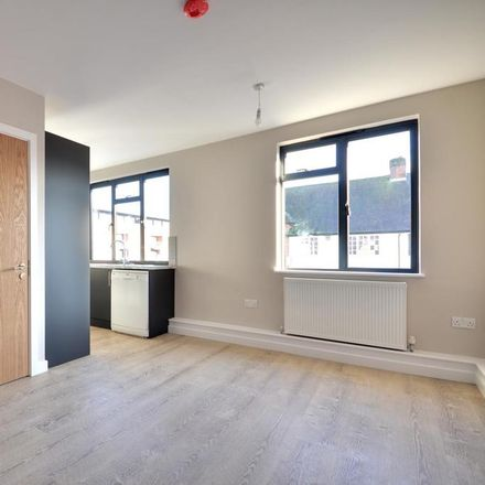 Rent this 3 bed apartment on Manor Way in London HA4 8HR, United Kingdom