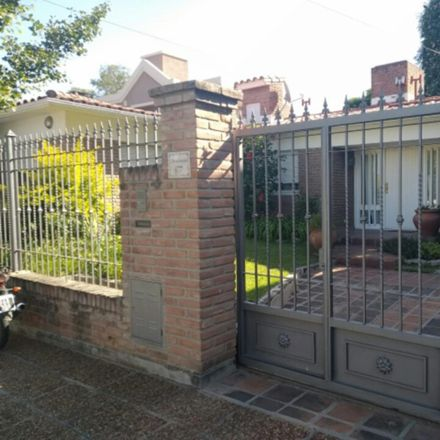 Rent this 0 bed house on Nicolás Avellaneda 535 in Departamento Santa María, Alta Gracia