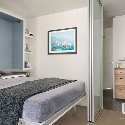 Rent this 1 bed apartment on 243 Franklin Street in Melbourne VIC 3000, Australia