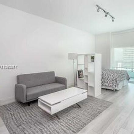 Rent this 0 bed condo on 1080 Brickell Avenue in Miami, FL 33131