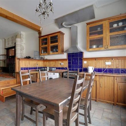 Rent this 4 bed house on Hartington Road in Brighton BN2 3LG, United Kingdom