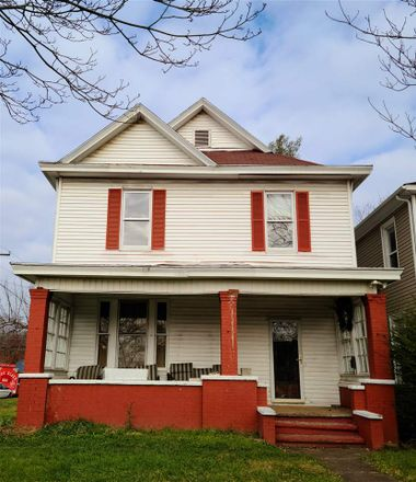 Rent this 3 bed house on 2502 Collis Avenue in Huntington, WV 25703