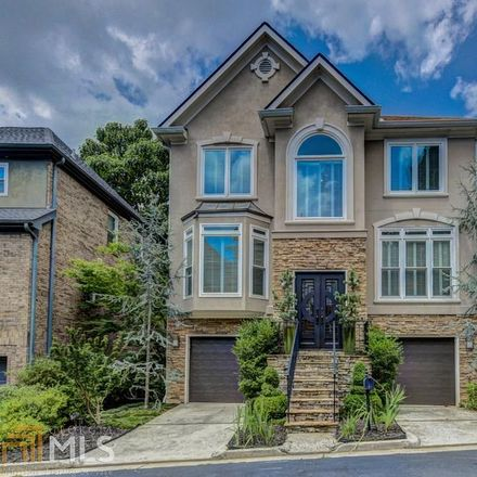 Rent this 4 bed house on 17 Highland Park Ln in Atlanta, GA