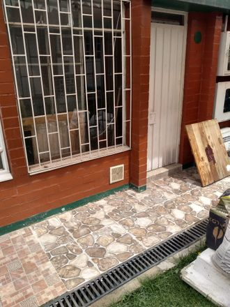 Rent this 2 bed apartment on Calle 15A in Localidad Fontibón, 110921 Bogota