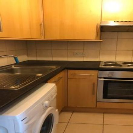Rent this 2 bed apartment on Millwright's Plumbing and Electrical in Munster Avenue, London TW4 5BQ
