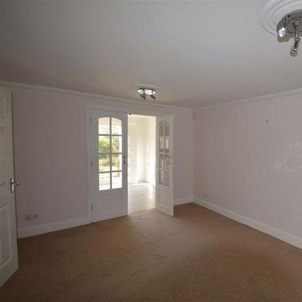 Rent this 3 bed house on Antonius Court in Ashford TN23 3PJ, United Kingdom
