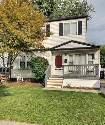 Rent this 3 bed house on 5907 Dudley Street in Taylor, MI 48180