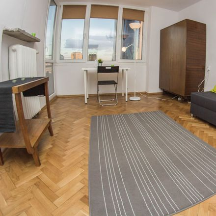 Rent this 3 bed apartment on Platynowa 4 in 00-808 Warsaw, Poland