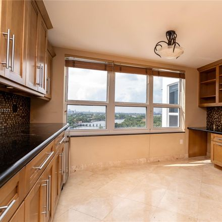 Rent this 3 bed condo on 9102 West Bay Harbor Drive in Bay Harbor Islands, FL 33154