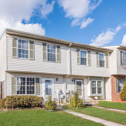 Rent this 3 bed townhouse on 58 Chelmsford Court in Middle River, MD 21220