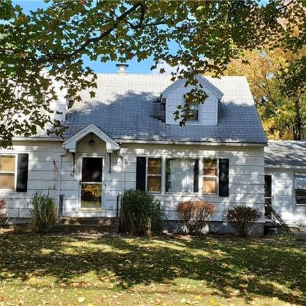 Rent this 4 bed house on Castle Rd in Rochester, NY