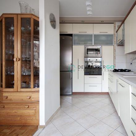 Rent this 3 bed apartment on Biuro Zarządzania Systemem Gospodarki Odpadami in Kamienna 17, 15-021 Białystok