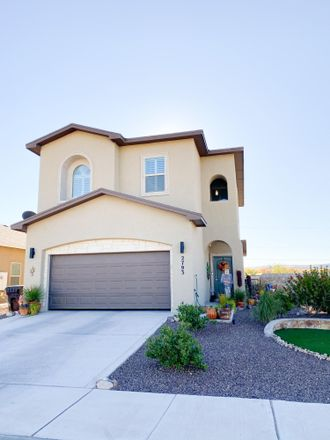 Rent this 4 bed apartment on Antone Rd in Sunland Park, NM
