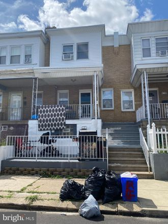 Rent this 3 bed townhouse on 4750 Oakmont Street in Philadelphia, PA 19136