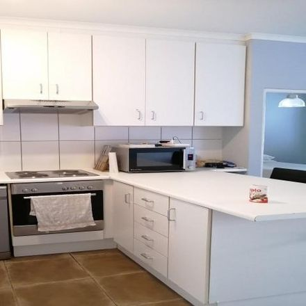 Rent this 1 bed apartment on Wembley Road in Gardens, Cape Town