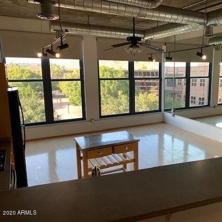 Rent this 1 bed loft on ETC Group in 21 East 6th Street, Tempe
