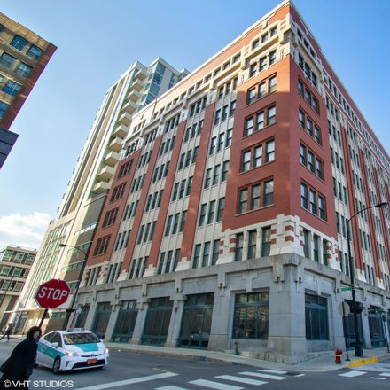 Rent this 2 bed loft on Printers Building in 732 South Financial Place, Chicago