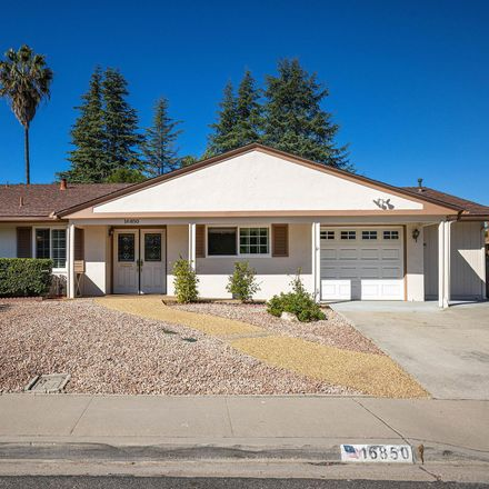 Rent this 3 bed house on 16850 Bernardo Oaks Drive in San Diego, CA 92128