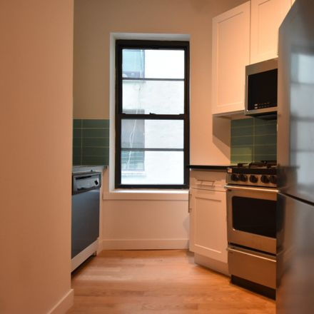 Rent this 2 bed apartment on 332 East 4th Street in New York, NY 10009